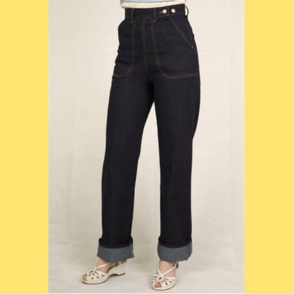 Freddies classic jeans