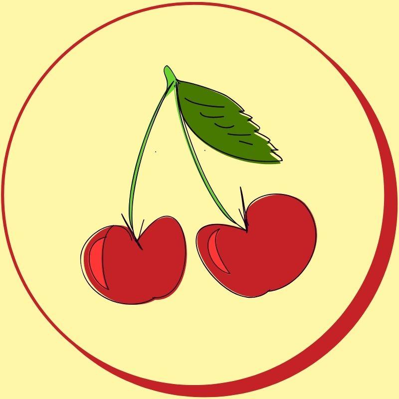 Cherry Girl's Wardrobe